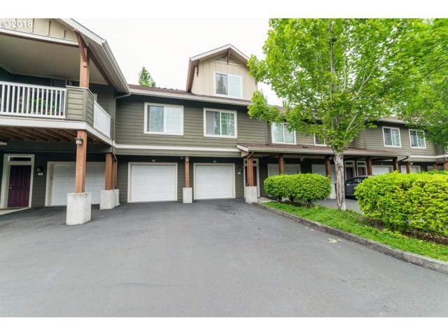 10800 SE 17TH Cir D-49, Vancouver, WA 98664 (MLS #18007054) :: Hatch Homes Group