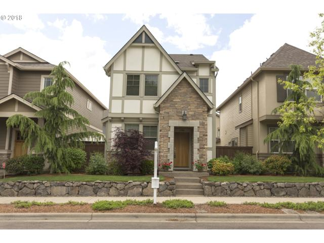 11906 SW Palermo St, Wilsonville, OR 97070 (MLS #18007240) :: McKillion Real Estate Group