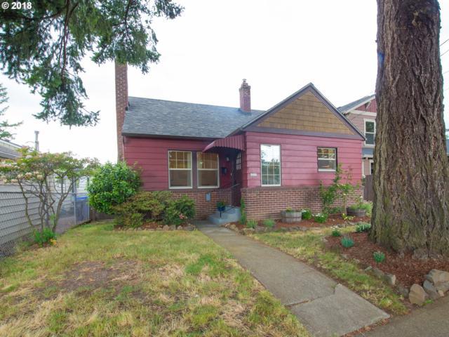 6211 SE Ramona St, Portland, OR 97206 (MLS #18007243) :: Keller Williams Realty Umpqua Valley