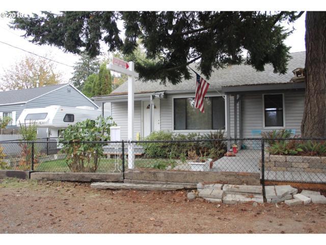 232 SE 124TH Ave, Portland, OR 97233 (MLS #18007290) :: McKillion Real Estate Group