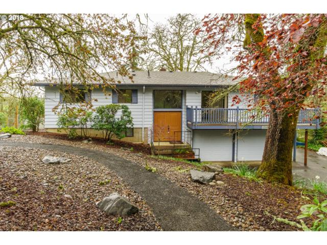 1493 W Thornton Lake Dr NW, Albany, OR 97321 (MLS #18007437) :: The Dale Chumbley Group