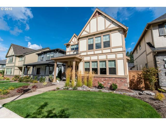 17255 SW Jean Louise Rd, Sherwood, OR 97140 (MLS #18007535) :: Fox Real Estate Group
