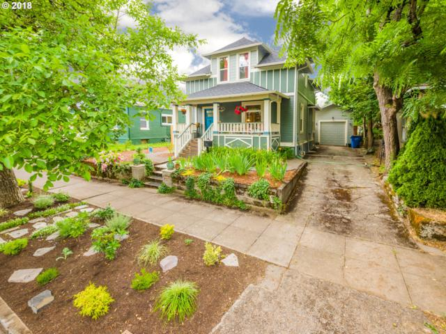 710 W 21ST St, Vancouver, WA 98660 (MLS #18007592) :: The Dale Chumbley Group
