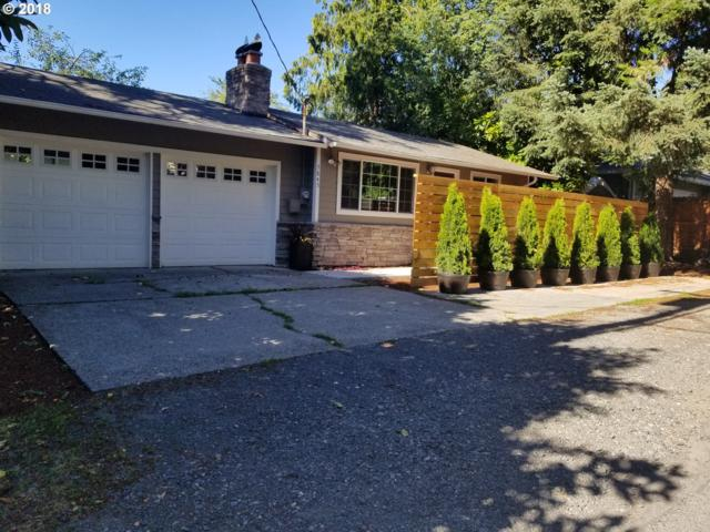 5845 SW Vermont St, Portland, OR 97219 (MLS #18007655) :: Hatch Homes Group