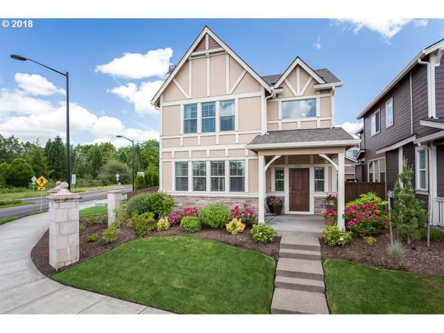 12021 SW Barber St, Wilsonville, OR 97070 (MLS #18007693) :: Fox Real Estate Group