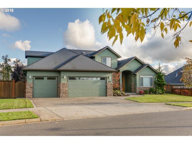 2922 Blacktail Dr, Eugene, OR 97405 (MLS #18007898) :: Song Real Estate
