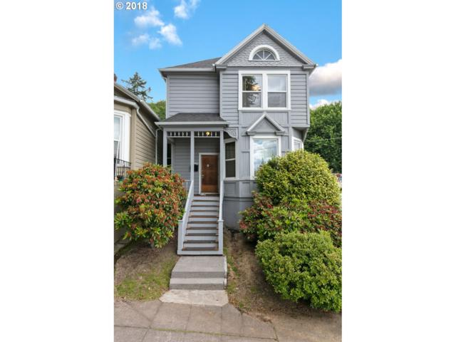 2055 SW Park Ave, Portland, OR 97201 (MLS #18007906) :: Next Home Realty Connection