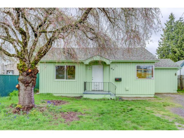 8244 SE Rhone St, Portland, OR 97266 (MLS #18007979) :: Next Home Realty Connection