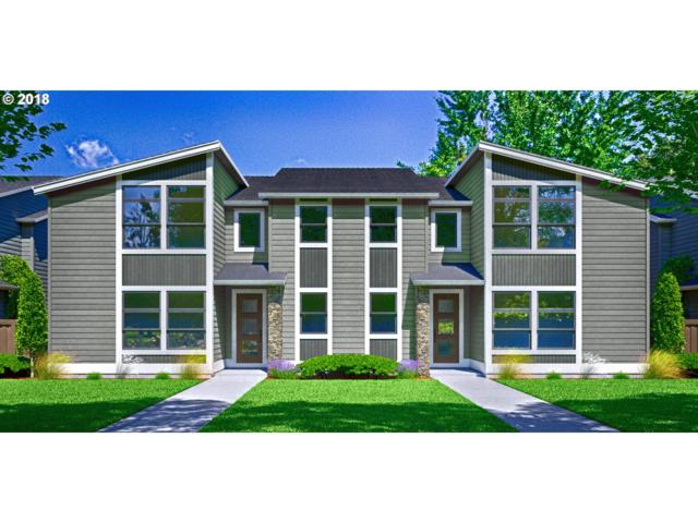 5256 SE Thornapple St, Hillsboro, OR 97123 (MLS #18007988) :: Beltran Properties at Keller Williams Portland Premiere