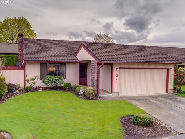 1211 NW 134TH Way, Vancouver, WA 98685 (MLS #18008003) :: Cano Real Estate