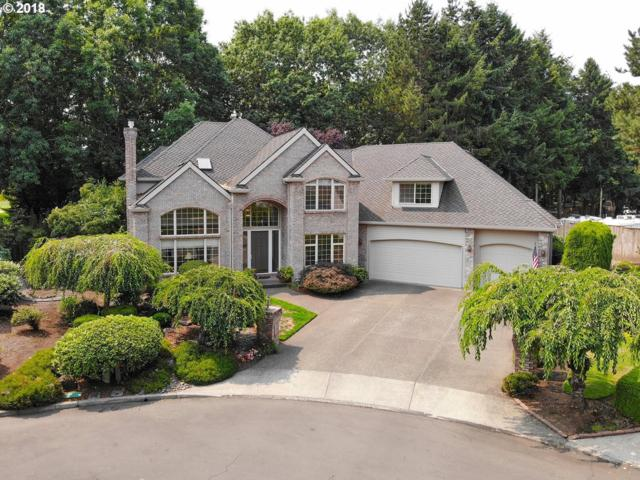 7058 SW Ironwood Ct, Wilsonville, OR 97070 (MLS #18008109) :: R&R Properties of Eugene LLC