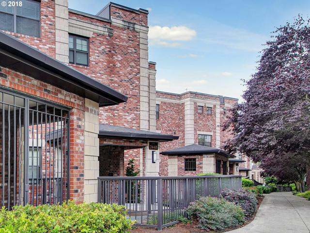 2454 NW Westover Rd 5-103, Portland, OR 97210 (MLS #18008614) :: Next Home Realty Connection