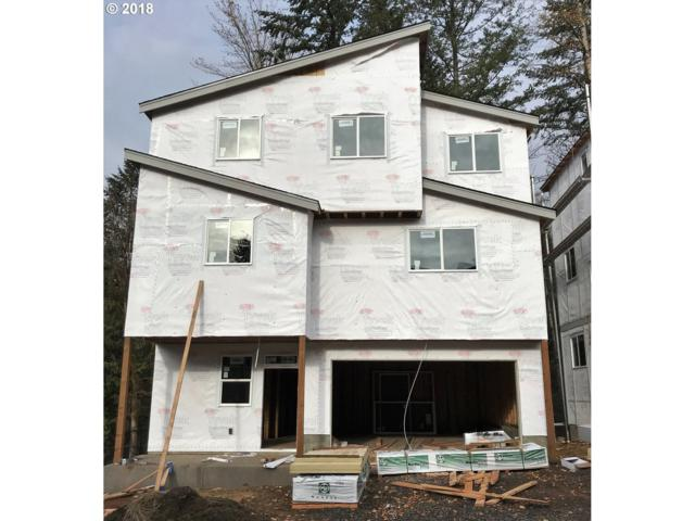 16791 SE Fox Glen Ct Lot16, Happy Valley, OR 97015 (MLS #18008638) :: Fox Real Estate Group