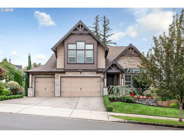 10646 SE Turnberry Loop, Happy Valley, OR 97086 (MLS #18008705) :: Hatch Homes Group