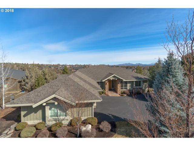 2007 Turnstone Rd, Redmond, OR 97756 (MLS #18008786) :: Hatch Homes Group