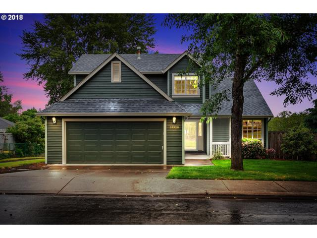 23326 SW Price Ter, Sherwood, OR 97140 (MLS #18008981) :: Portland Lifestyle Team