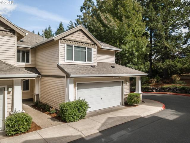 10715 SW Canterbury Ln #104, Tigard, OR 97224 (MLS #18009128) :: The Sadle Home Selling Team