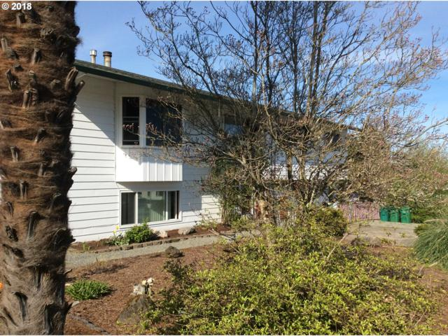32919 Sunset Dr, Scappoose, OR 97056 (MLS #18009190) :: Song Real Estate