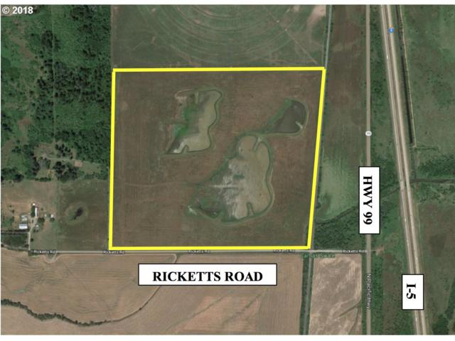 Ricketts Road, Creswell, OR 97426 (MLS #18009251) :: Song Real Estate