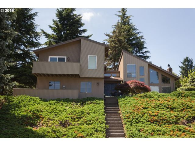 2336 Athena Rd, West Linn, OR 97068 (MLS #18009337) :: Fox Real Estate Group