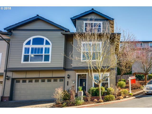 2438 NW Jean Ln, Portland, OR 97229 (MLS #18009652) :: Cano Real Estate