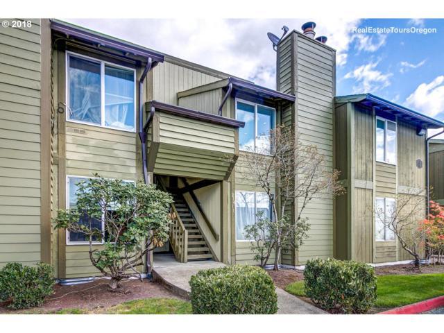 2330 SE Brookwood Ave #214, Hillsboro, OR 97123 (MLS #18009709) :: Portland Lifestyle Team