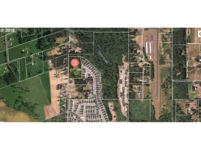 30364 SE Cemetery Rd, Estacada, OR 97023 (MLS #18009950) :: Matin Real Estate