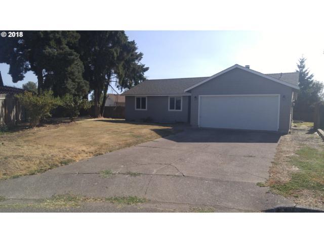 570 N 6TH Pl, Harrisburg, OR 97446 (MLS #18010018) :: Beltran Properties at Keller Williams Portland Premiere