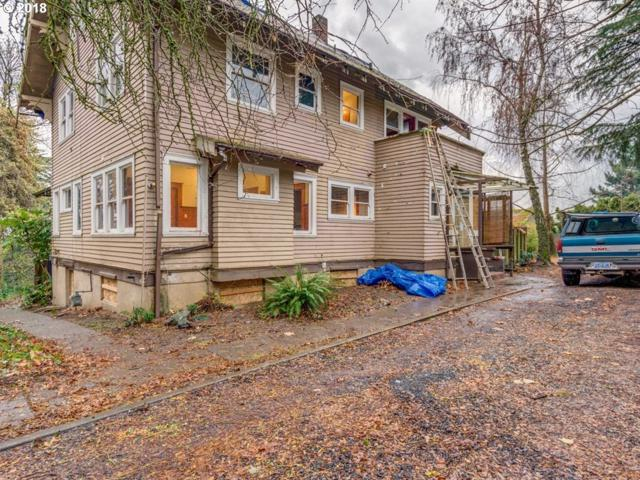 643 SE 74TH Ave, Portland, OR 97215 (MLS #18010103) :: Hatch Homes Group