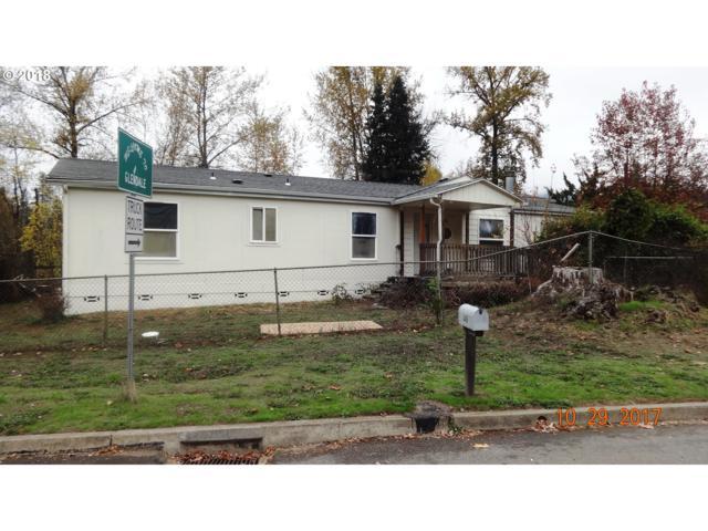 2841 Glendale Valley Rd, Glendale, OR 97442 (MLS #18010127) :: Song Real Estate