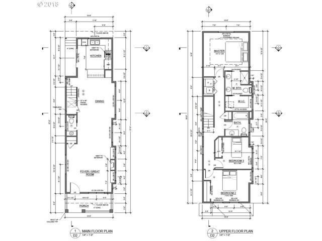 6281 SE Cooper St, Portland, OR 97206 (MLS #18010312) :: Hatch Homes Group