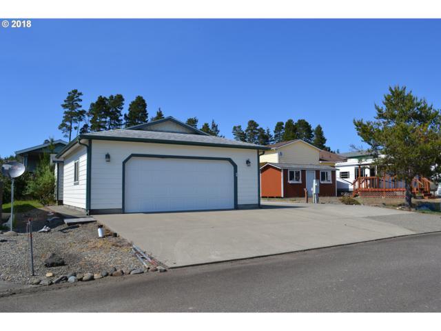 9 Pond Ln, Lakeside, OR 97449 (MLS #18010365) :: R&R Properties of Eugene LLC