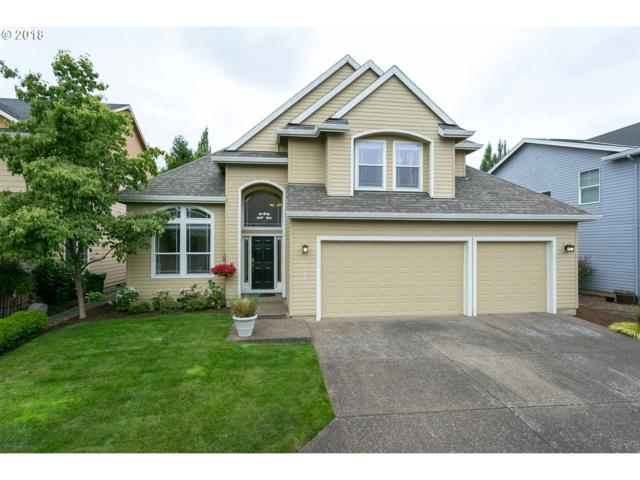 10759 SW Cottonwood St, Tualatin, OR 97062 (MLS #18010472) :: Fox Real Estate Group