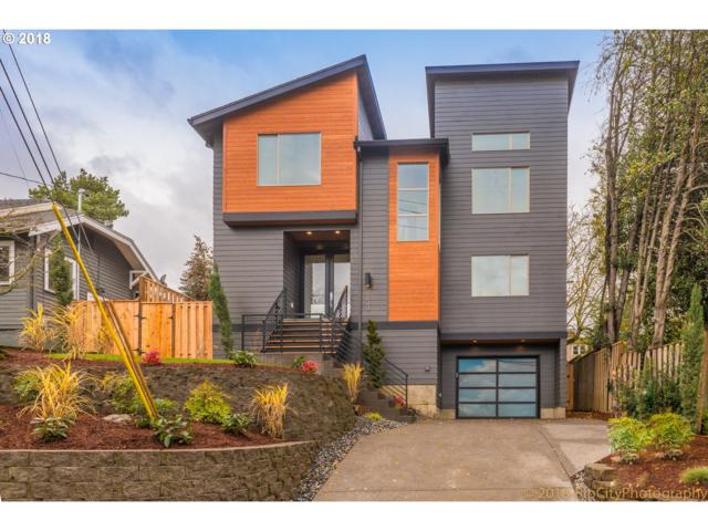 7233 NE 13TH Ave, Portland, OR 97211 (MLS #18010646) :: Cano Real Estate