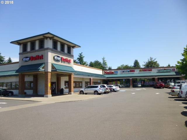 13500 SW Pacific Hwy, Tigard, OR 97223 (MLS #18010652) :: Portland Lifestyle Team