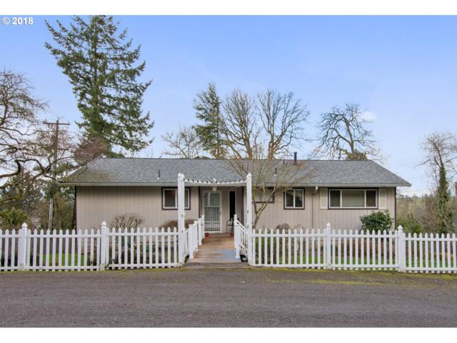6985 SW Florence Ln, Portland, OR 97223 (MLS #18010663) :: Next Home Realty Connection