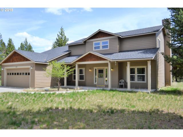 52858 Bridge Dr, La Pine, OR 97739 (MLS #18010728) :: McKillion Real Estate Group