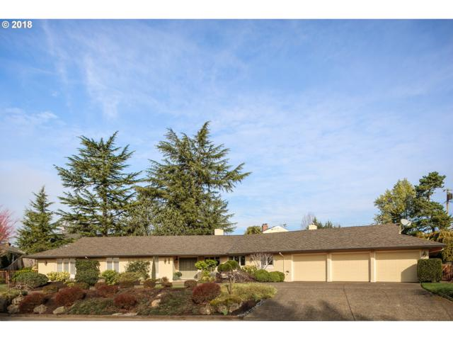 7935 SW Northvale Way, Portland, OR 97225 (MLS #18010751) :: Hatch Homes Group