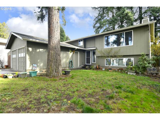 16640 NE Hoyt St, Portland, OR 97230 (MLS #18010773) :: Next Home Realty Connection