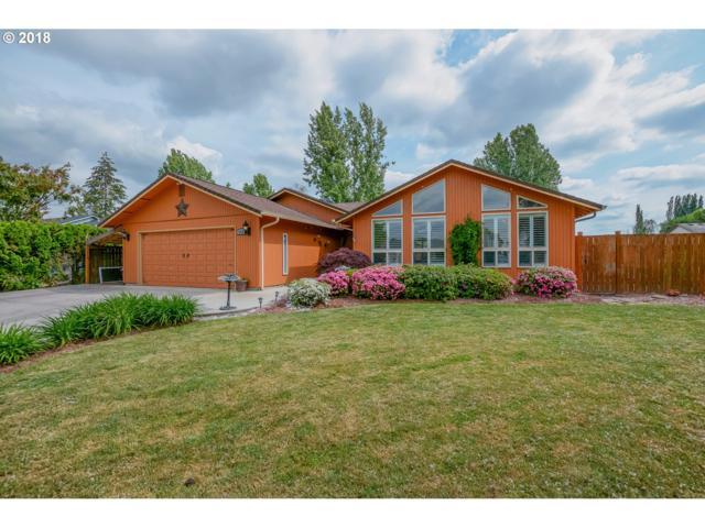 405 SW 10TH St, Battle Ground, WA 98604 (MLS #18010797) :: McKillion Real Estate Group