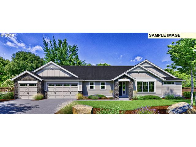 2242 NW Tanner St, Camas, WA 98607 (MLS #18010997) :: Hatch Homes Group