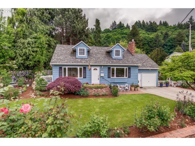 3534 NE 92ND Ave, Portland, OR 97220 (MLS #18011057) :: Harpole Homes Oregon