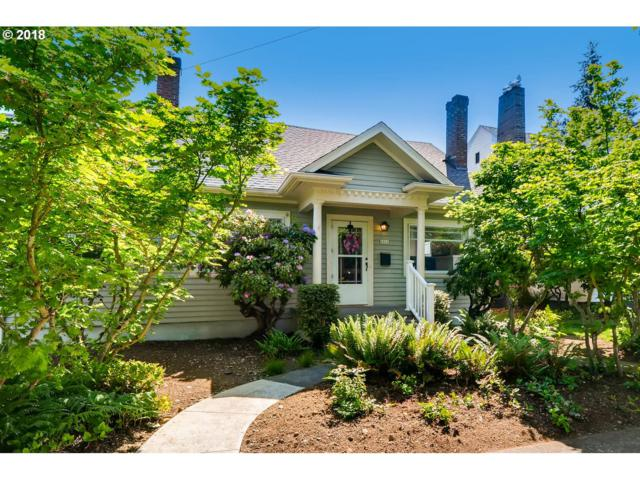 1916 NE 57TH Ave, Portland, OR 97213 (MLS #18011201) :: The Dale Chumbley Group