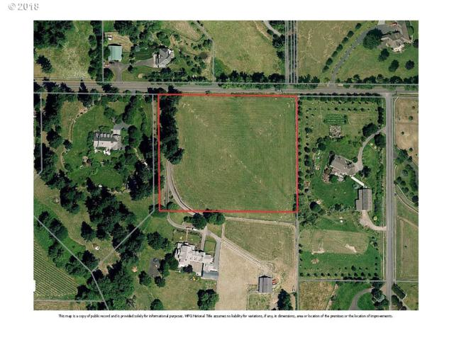 6188 SW Delker Rd, Tualatin, OR 97062 (MLS #18011266) :: Portland Lifestyle Team