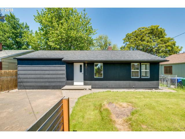 5029 SE Henderson St, Portland, OR 97206 (MLS #18011449) :: The Dale Chumbley Group