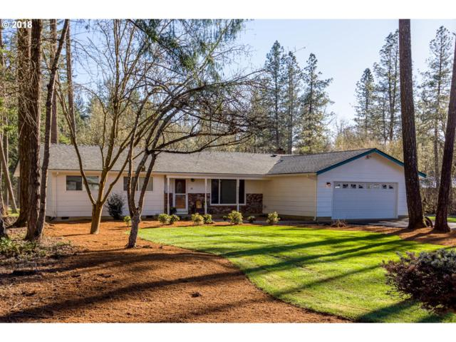 25402 Lamb Rd, Elmira, OR 97437 (MLS #18011482) :: R&R Properties of Eugene LLC