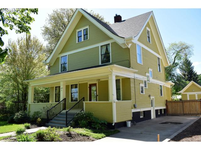 704 O Ave, La Grande, OR 97850 (MLS #18011769) :: The Sadle Home Selling Team