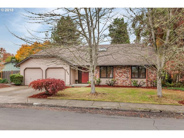 4700 NW Kahneeta Dr, Portland, OR 97229 (MLS #18011973) :: Townsend Jarvis Group Real Estate