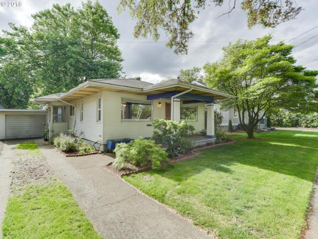 1517 NE 52ND Ave, Portland, OR 97213 (MLS #18012130) :: The Dale Chumbley Group