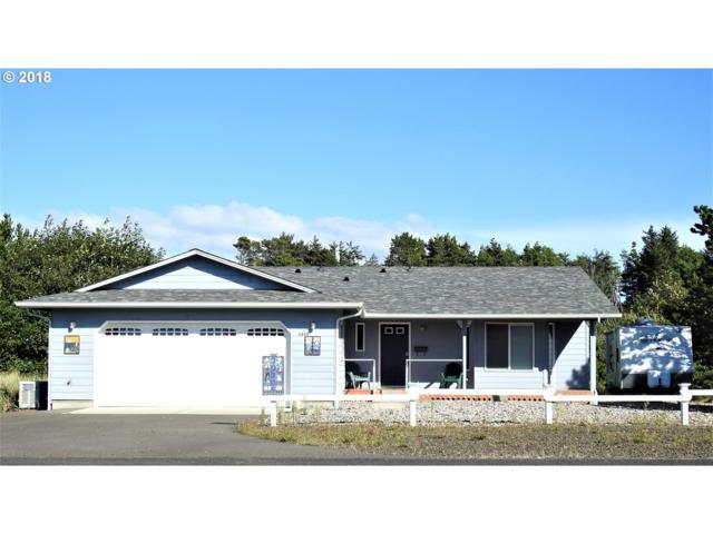30406 H St, Ocean Park, WA 98640 (MLS #18012190) :: The Dale Chumbley Group